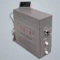 Electric 12 kW Steam Generator