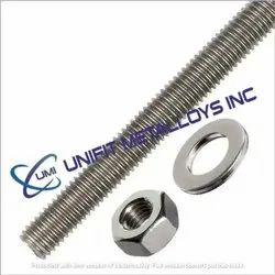 Stainless Steel 904l Stud Bolt