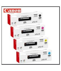 331 Canon Color Toner Cartridge