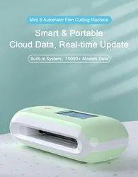 Skycut Mini 8 Super Mini Smart Phone Screen Protector Film Cutter Plotter