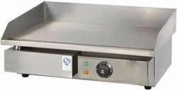 Electric Grill Plate GH-818