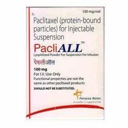 Paclitex Paclitaxel 100 Mg Injection