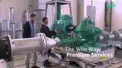 WILO Mather and Platt  Pump & Spares
