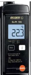 Testo 720 Ex-Pt High Accuracy Ex-Proof Pt Thermometer