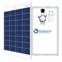 100w 12v Polycrystalline Bluebird Solar Panels For Home
