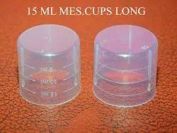 15 ML Mes Cups Long