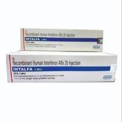 Interferon Alpha 2b Recombinant Injection