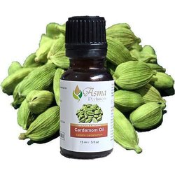 India Elettaria Cardamom Food Beverages And Desert Cardamom ( Elaichi) Oil