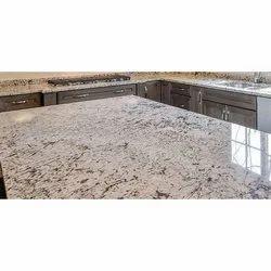 Black Granite Flooring