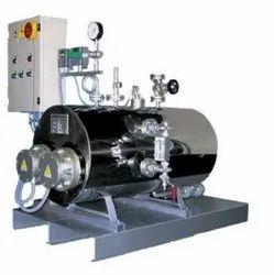 Electric 1200 kg/hr Steam Boiler