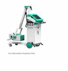 Microskan DR X Ray Machine Portable, For Hospital