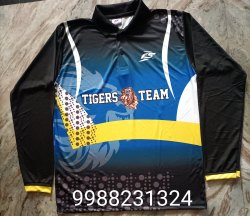 Sports Cricket Jersey
