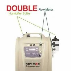 Oxymed Mini Oxygen Concentrator 10LPM