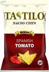 Tastilo Premium Spanish Tomato Nacho Chips