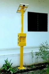 Gsm Highway Emergency Call Box- JIO Supported