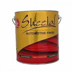 NC Red Oxide Paint 20 L