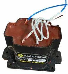 Sagar Electronics ABS 10kV Current Transformer, Output Voltage: 12 Vdc
