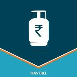 Online Gas Bill Payment Services, in India