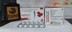 Ferrous Ascorbate, Folic Acid, Zinc Sulphate Tablet (Monocartoon Packing)