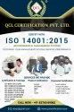 ISO 21001:2018 Certification Services