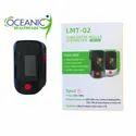 LMT-02 Fingertip Pulse Oximeter