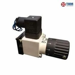 HED8OH Hydro Elect Pressure Switch