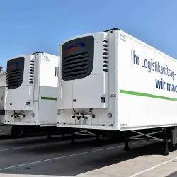 Pharmaceutical Transportation Service