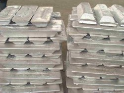 Slab / Ignot Primary Aluminium Processed From HINDALCO Aluminium Dross, Purity 99%, For Melting