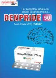 Amisulpride Tablet 50mg