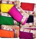 Designer Leheriya Dupatta