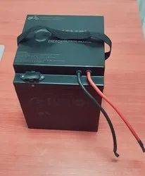 48 v and 24 AH Lithium Ion Battery