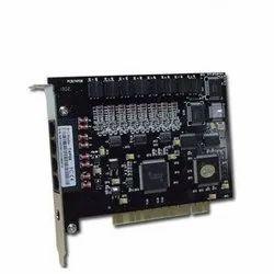 PCI Recording Card