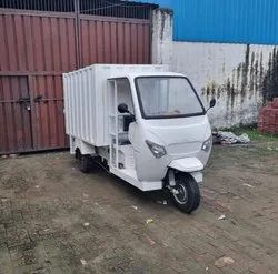 Electric Loader 1 Ton / 1000 Kg Open Body