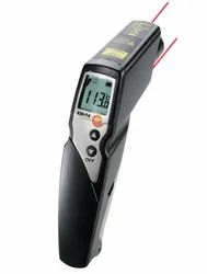 Testo 830- T4 Fast IR Thermometer with 30:1 Distance to Spot ratio