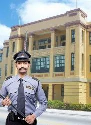 18-50 Government Institution Security Guard Services