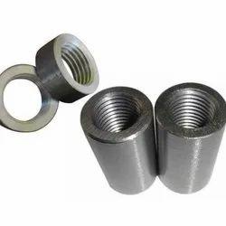 Metal Rebar Coupler