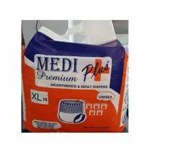 Medi Plus Adult Pull Ups Extra Large Premium