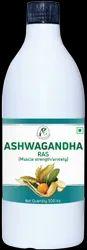 Herbal Ashwagandha Ras