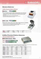 Moisture Balance Products