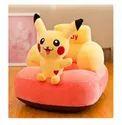 Pikachu sofa for kids
