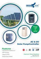 10HP AC Solar Pump Controller