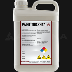 Paint Thickner