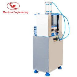 Pneumatic Dough Ball Cutting Machine