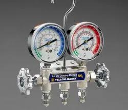 Nh3 Ammonia Manifold