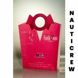 Creative Shopping Bags For Shops