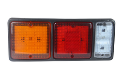 Eicher Canter Tail Lamp Assembly