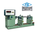 Auto Correction Vertical Balancing Machine
