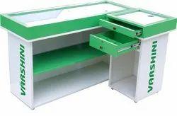 Shop Cash Desk Counter