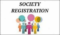 Society Registration Consultant Service