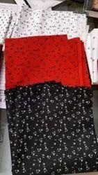 Cotton Printed Fabric, Digital Prints